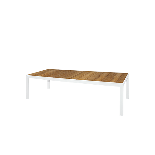 ALLUX dining table 270 (recycled teak)