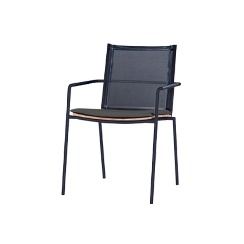 MAMAGREEN_MEIKA_stacking_chair_sling_frame_powdercoated_black