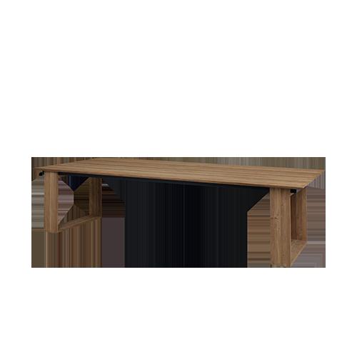 BIG DADDY table 4 slats 300
