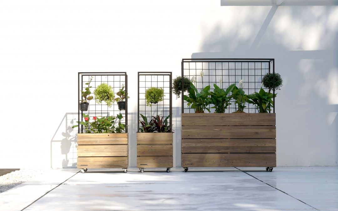 AIKO Planter