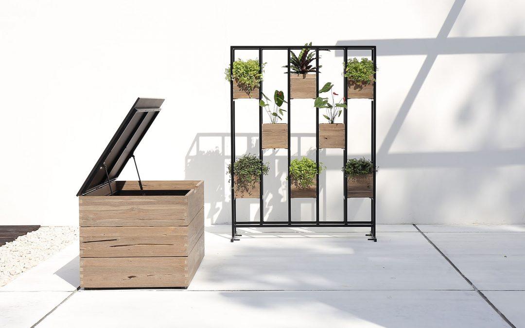 AIKO Planter & Aiko Box