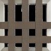 Webbing - webbing-keops-cocoa - CS.W12 - 10 x 10 x 1,5 cm (4