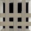 Webbing - webbing-keops-dune - CS.W11 - 10 x 10 x 1,5 cm (4