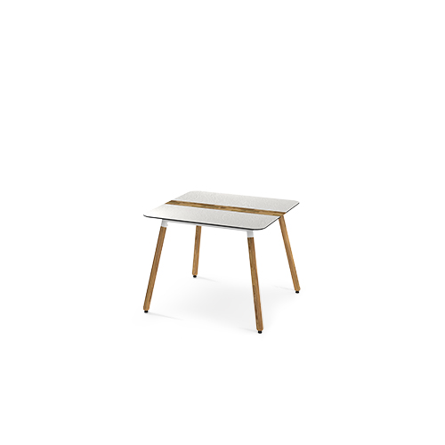 DAISY Dining Table Square 100 cm