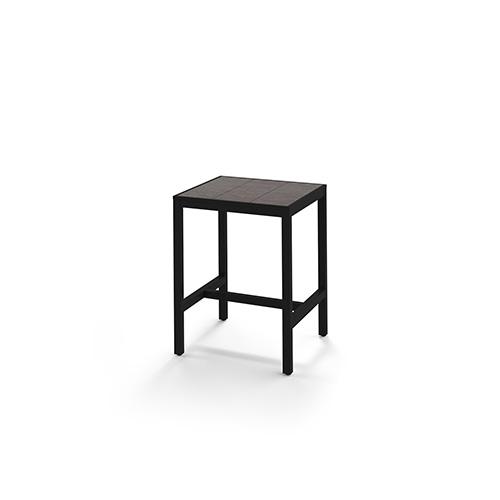 ALLUX Bar Table 80×80 cm (HPL)