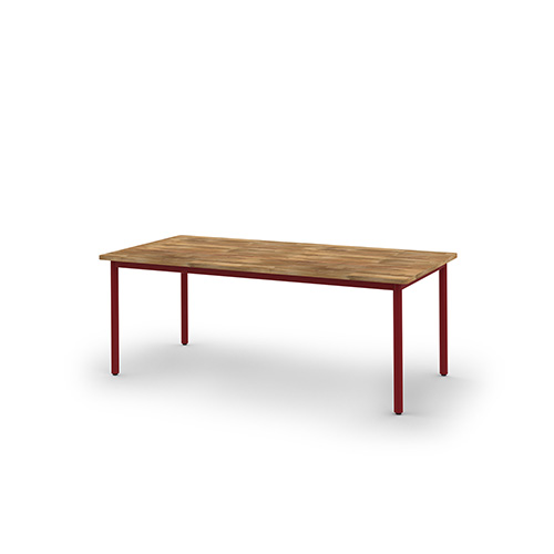 ANDY Dining Table 203×102 cm