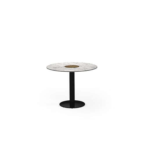STIZZY Pedestal Casual Table 89 cm