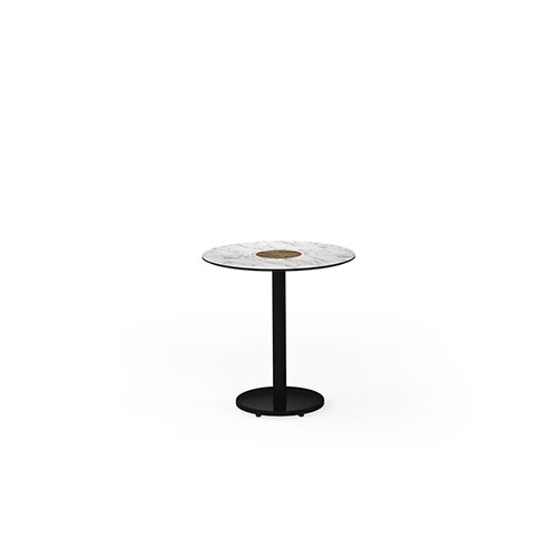 STIZZY Pedestal Casual Table 68 cm