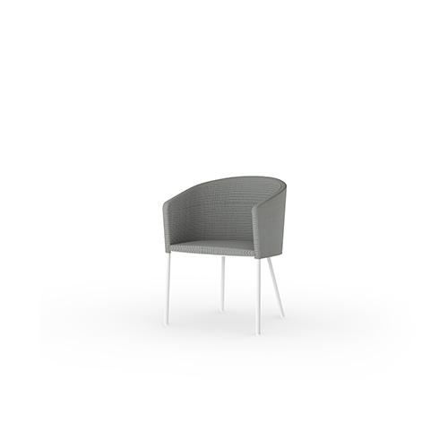 ZUPY Dining Chair (Leisuretex)