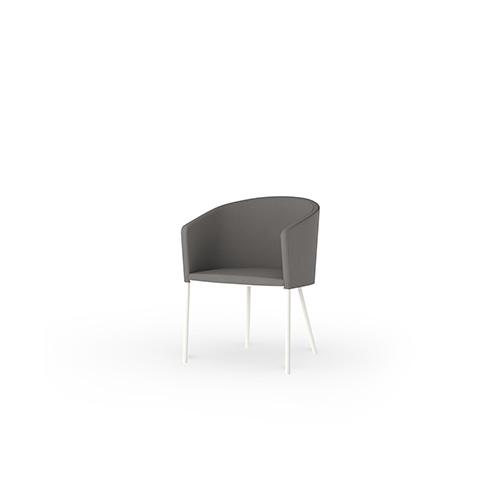 ZUPY Dining Chair (Stamskin)