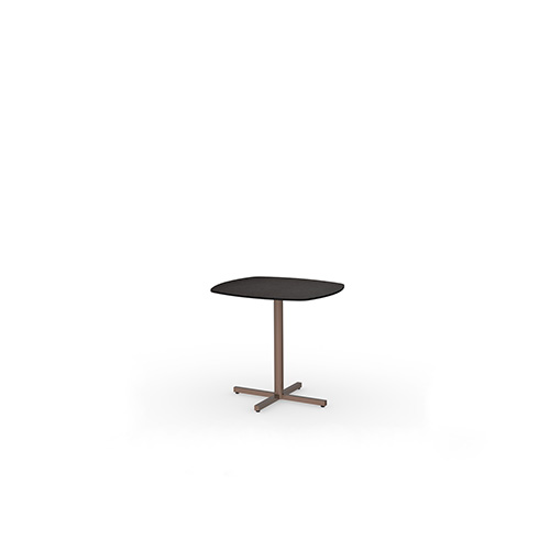 ZUPY Bistro Table 76×76 cm