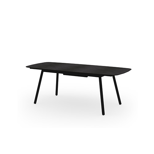 ZUPY Ext table (HPL) 165-216×100 cm