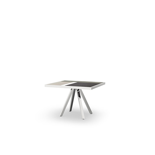 ALBATROSS Table Square 112 cm (316)