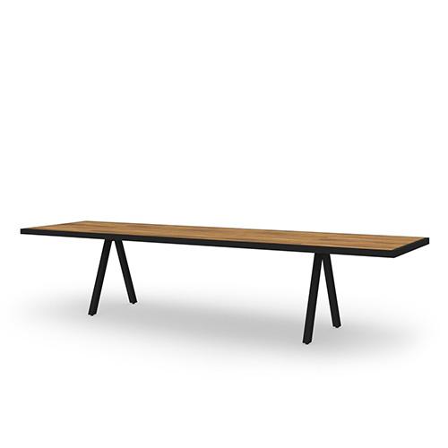 ALBATROSS Table Rectangular 355 cm (304)