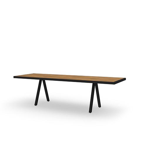 ALBATROSS Table Rectangular 280 cm (304)