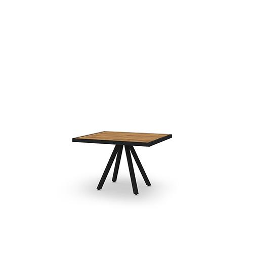 ALBATROSS Table Square 112 cm (304)