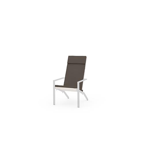 Optional Padded Cushion for BONDI Adirondack