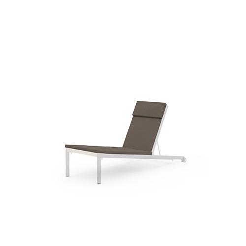 Optional Padded Cushion for BONDI Chaise Lounge