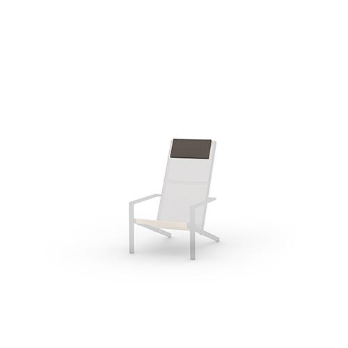 Optional Headrest BONDI