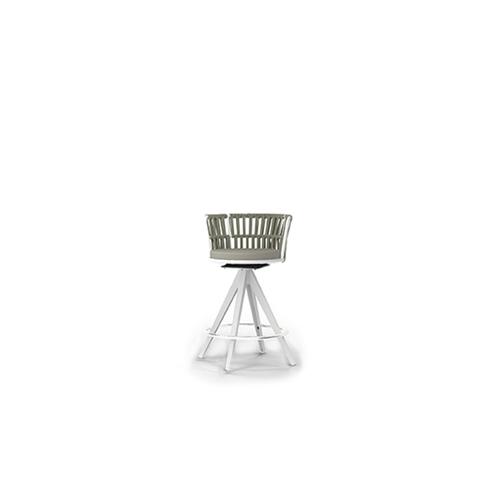 DAISY RAE Swivel Counter Chair