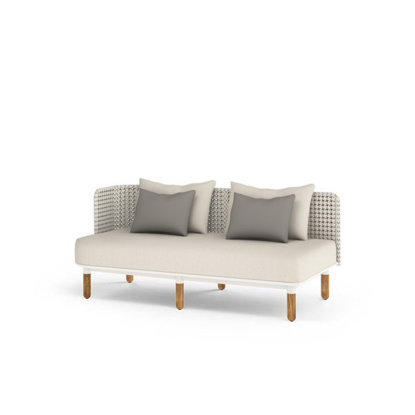 DAISY MAE Right Hand Sectional