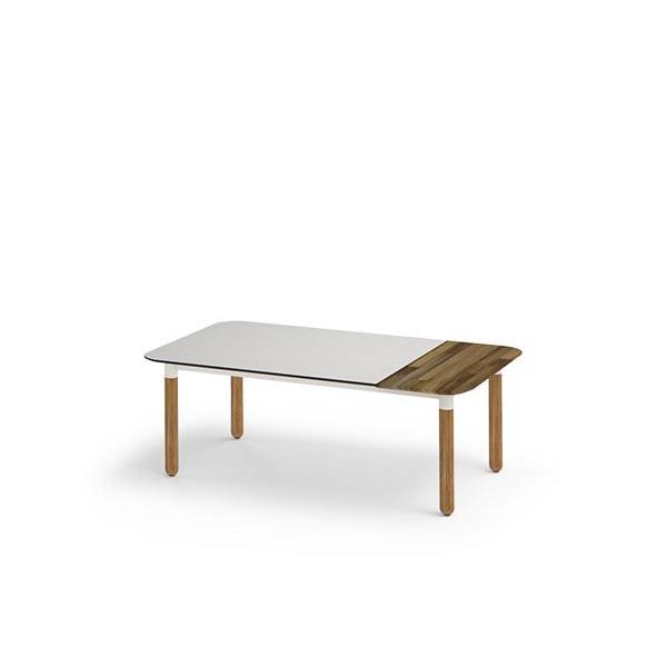 DAISY Rectangular Coffee Table