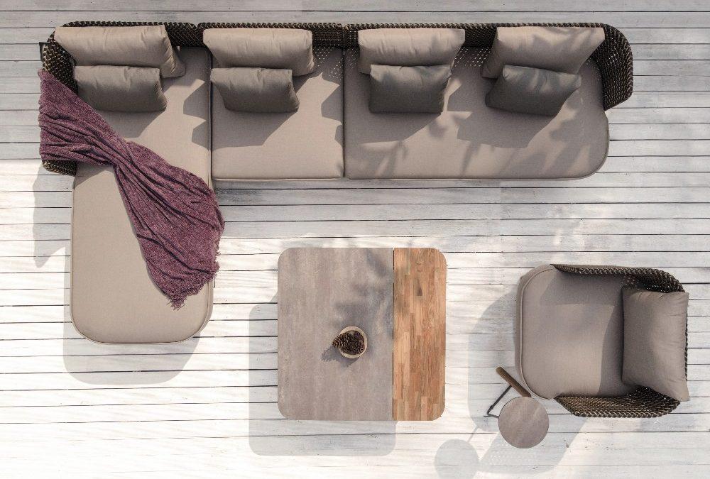 DAISY MAE Configuration 3 & Sofa 1-Seater