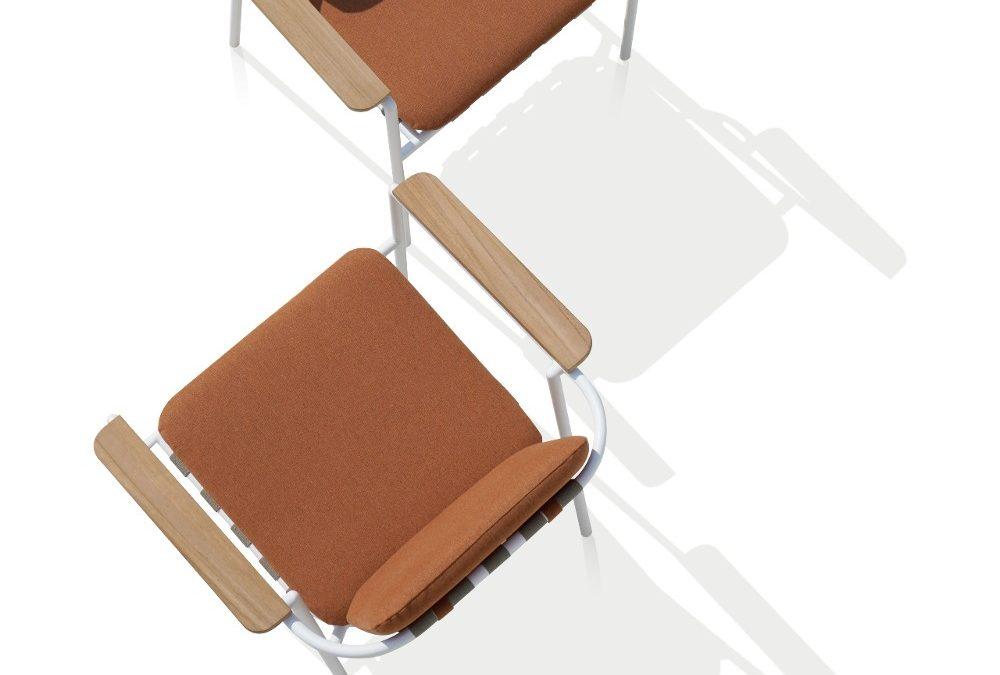 ALBATROSS Dining Chair