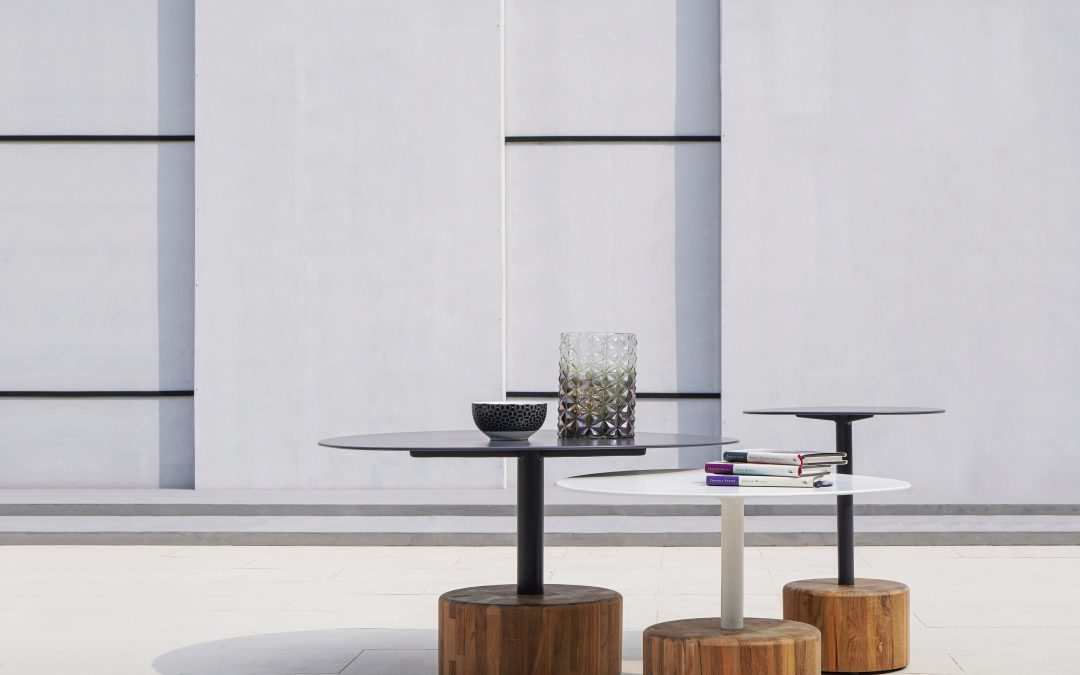 GLYPH Low Table